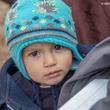 イラク・シンジャル:ヤジディ教徒の子どもたちに暖かい服を~山岳地帯、氷点下のなかテントで暮らす【プレスリリース】