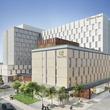 【プリンスホテル】東京都江東区潮見の新ホテル名称を「東京ベイ潮見プリンスホテル」に決定