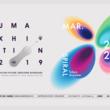 未来のトップクリエイター50人による展覧会『KUMA EXHIBITION 2019』が開催!