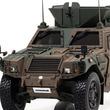 陸上自衛隊の軽装甲機動車が1/43モデルとなって登場!LAV 指揮官仕様、LAV 海外派遣仕様がラインナップ