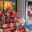 貴重なひな飾りの数々を展示!北海道札幌市・北海道開拓の村で「ひなまつり」開催