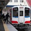 三陸鉄道「リアス線」試運転列車に乗車 震災から8年、JR山田線の移管に向け準備着々