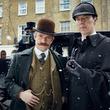 英国男優の魅力を語り合おう!BBC FIRST×AXNミステリー presents「英国男優を愛でる会」開催決定!