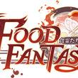 全世界合計ダウンロード数1,000万を突破したグルメ擬人化スマホゲーム『Food Fantasy』とアニメイトカフェがコラボ!食霊たちの美麗なイラストがグラフィックラテで楽しめる!