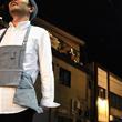 趣味を愉しむオトコのエプロン。兵庫伝統の播州織を使った「相棒エプロン」が発売