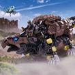 『ゾイドワイルド』シリーズ初のアンキロサウルス種「ZW21 アンキロックス」3月23日発売!「俺のゾイドコンテスト」も応募受付中!