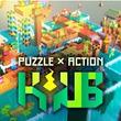 「頭脳」と「技術」,両方のセンスが求められるアクションパズルゲーム「KYUB」プレイレポート