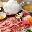 特大牛タン&軍鶏を75分間しゃぶしゃぶっと食べ放題で980円!