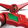「カーボティックス」超絶可動ロボシリーズ最新作は『真ゲッターロボ』版のゲッター1!
