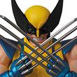 コミック版のウルヴァリンがアクションフィギュア「MAFEX」シリーズについに参戦!