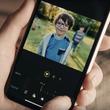 iPhoneの深度コントロール機能をアピールするAppleのTVコマーシャルがシニカル