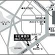 西鉄本社、天神からJR博多駅前に移転