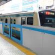 JR南浦和駅1番線のホームドア、23日に使用開始