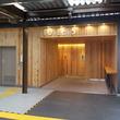 2019年2月27日、新松田駅トイレのリニューアル完了