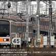 オレンジ色209系1000番台が中央線系統で試運転中ーっ!投稿続々【動画/画像】