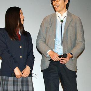 鈴木先生 小川