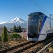 新宿から富士山までダイレクトに毎日2往復 富士急行・JR直通特急「富士回遊」がいよいよ運行開始 ~2019年3月16日(土)富士急行線ダイヤ改正~