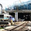 3月16日使用開始!「代々木八幡駅」は洗練された橋上駅舎・上下線同一のホームに