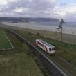 """岩手県が復興の取り組みを発信!動画公開。日本最長の第三セクター鉄道「リアス線」開通へ。大槌町の小中一貫校吉里吉里学園では""""ふるさと科""""の授業も。"""