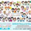 テレビアニメ『ワケミニ』初のコラボカフェ!3月13日(水)より期間限定オープン!「アイドルマスター SideM 理由(ワケ)あってMini! Music Cafe!」
