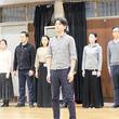 いよいよ上演迫る! 東京二期会、宮本亜門の新演出・オペラ『金閣寺』リハーサル