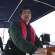ヘリーハンセン、全盲ヨットマン 岩本光弘氏にセーリングウエアを提供します