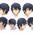 アニメ『この世の果てで恋を唄う少女YU-NO』主人公のキャラクターデザイン解禁、声優・林勇からのコメントも到着