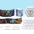 『機動戦士ガンダムUC』が特典満載で初Blu-ray BOX化 「機動戦士ガンダムUC Blu-ray BOX Complete Edition」を2月26日発売