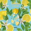 【日本限定】グレ カボティーヌ レモン発売。夏は清涼感のあるレモンの香りでリフレッシュ!