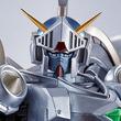 究極の質感で蘇る!『SDガンダム外伝』METAL ROBOT魂 騎士ガンダム ~ラクロアの勇者~が登場!