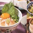 鯛めしや春の山菜天ぷらも!夢庵「春を食べる 美味めぐりフェア」