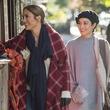 『セカンド・アクト』ニューヨーク×『SATC』パトリシア・フィールド、鉄板コンビで描かれるドラマとは?