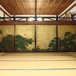 秘められた京の美を訪ねて。元首相・細川護熙の障壁画も!「建仁寺 正伝永源院」