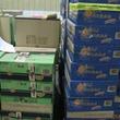 米税関 中国輸入肉製品10トン没収、ASFで検疫強化