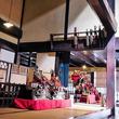 岐阜県恵那市で地域最大級のひなまつり「いわむら城下町のひなまつり」開催