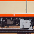 鉄道車両に書かれた逆三角形「▽」や矢印「↓」、どんな意味がある?
