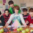 関ジャニ∞「ハイチュウ」新CMでハイチュウタワーに感動、丸山の扮装姿にツッコミ