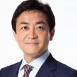 国民民主党が2月28日(木)に川越駅 東口クレアモール前にて街頭演説会を実施