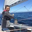 書籍「見えないからこそ見えた光 絶望を希望に変える生き方」の著者・岩本光弘氏が世界初の全盲者によるヨット太平洋横断に向けて出航!