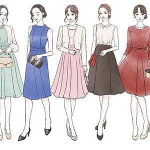 fb368a6f5c2ce 危険。結婚式で女性が着ちゃダメな服装