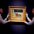 二人の画家 − 芸術の優劣を決めるのは?