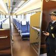 JR西日本・新快速に有料座席サービス「Aシート」導入! 快適性を高めた車両設備を最速レビュー