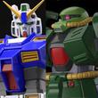 『機動戦士ガンダム0080』のガンプラ「MG ガンダムNT-1 Ver.2.0」と「RE/100 ザクII改」の詳細が公開!