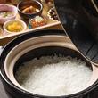 【当日精米】こだわりの土釜飯を始め心尽くしの日本料理の真髄をお届けして一年『隠れ房 品川 四阿』一周年「春会席」情報