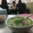 ベトナムハノイで1日2,500人が食べに来る創業45年の フォーのお店「Pho Thin(フォーティン)」  その2号店となる「Pho Thin TOKYO」が 3月9日池袋でオープンします!