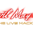 「DEVIL MAY CRY ー THE LIVE HACKER ー」DVD発売決定!!
