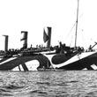 客船、タイタニック号とほぼ同時期に作られた双子の姉「オリンピック号」に関する物語