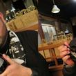 美味なる芋焼酎が新登場!! サントリー「大隅<OSUMI>」を、吉一×文太コンビがお試しお試し~♪
