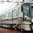 和歌山線・桜井線の新型227系1000番台、京都鉄道博物館で5日間特別展示