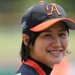 【女子プロ野球】加藤優、みなみら「凸凹コンビ」の寿司ペロリを報告「全部たべちゃった?」